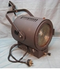 Image de Kliegl Fresnel Lighting Instrument,Model 3518