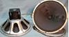 "Picture of Wurlitzer (Magnavox) 15"" Field Coil speakers"
