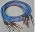 Picture of ADC R6VX WECO HD Video Patch Cords