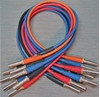 Picture of Canare Standard WECO Patch cables, 2'