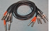 Picture of ADC CC1076 Type Video Patch Cords 3' Black