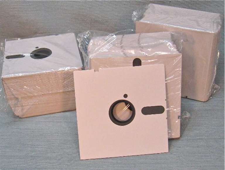 """Image sur Floppy Disks, 5.25"""" 50 count package"""