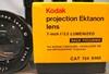 """Afbeeldingen van Kodak Ektanon Lens, 7"""" f 3.5"""