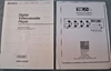 Afbeeldingen van Sony DSR-60/60P Operation Instructions Manual with TBC/r220 Instruction Manual