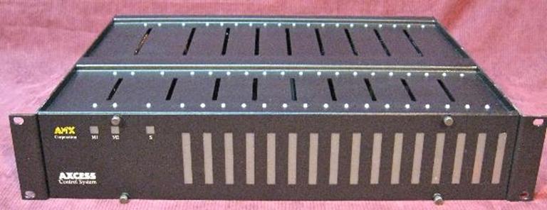 Afbeelding van AMX Axcess System AXF-BP (AXC-232, AXC-INP8)