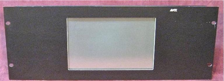 Afbeelding van AMX EL Touch Panel APX-EL+