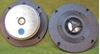 """Picture of Vifa D25AG 1"""" Aluminum Dome Tweeters, Pair."""