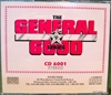 Afbeeldingen van Sound Ideas Sound Effects Library The General 6000 Series CDs