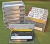 Picture of One Pass Videotape Stock, All Formats.  SOLD OUT.