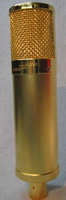 Picture of Lawson L47MP Tube Microphone: sn551