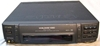 Picture of AIWA HV-MX1SHR Multiformat VHS, for parts.
