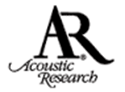 Picture for manufacturer AR (ACOUSTIC RESEARCH)
