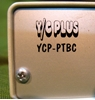 Picture of Y/C Plus TBC Remote control: YCP-PTBC
