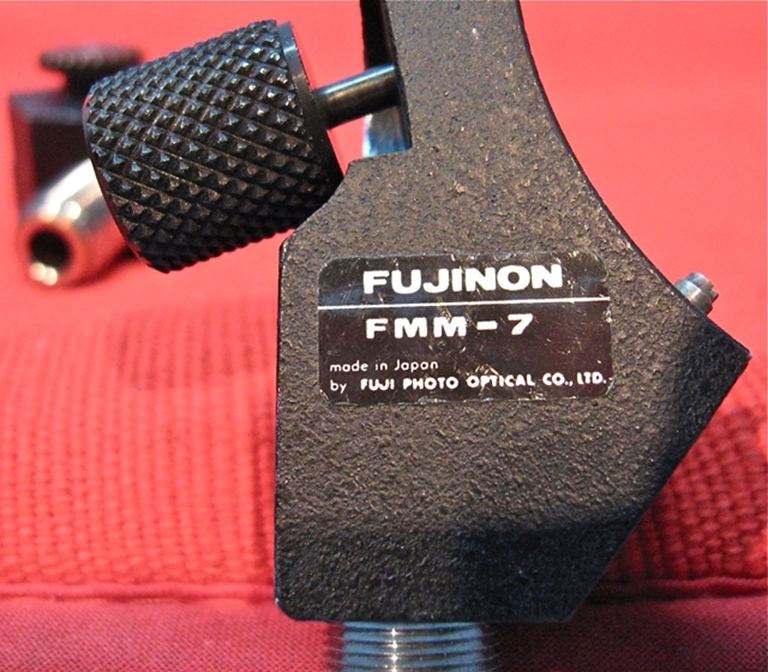 Picture of Fujinon FMM-7 Focus Block (#1)