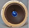 "Picture of Wharfedale 4"" Midrange, from W60c cabinet"