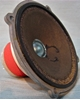 """Picture of Wharfedale 4"""" Midrange, from W60 cabinet"""
