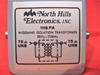 Afbeeldingen van North Hills Electronics Model 1116PA Isolation Transformer