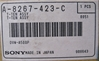 Afbeeldingen van Sony Tension Assembly for DVW-A500P, NOS