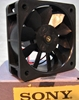 Image de Sony Blower Fan & Motor, NOS pn 1-541-209-11