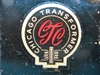 Picture of Chicago Transformer Company FH-65 Filament Transformer