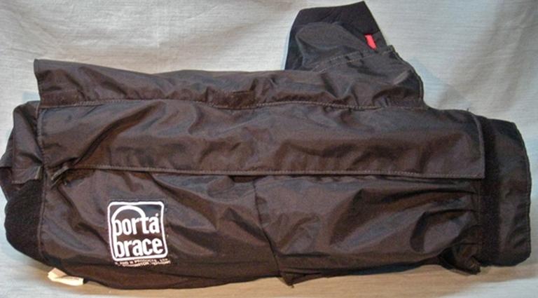 Afbeelding van Portabrace  RS-33 Camera Rain Shield