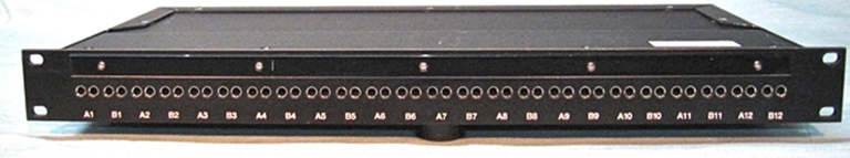 Image sur Audio Accessories  Bantam -9 Pin patch panel