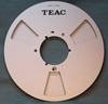 "Picture of TEAC 10""x.25"" Reel,RE-1002, Boxed NOS"