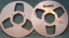 "Image de Scotch 10""x.25"" Reels, USED, unlabeled"
