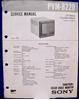 Afbeeldingen van Sony PVM-8220 Service Manual