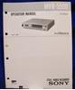 Afbeeldingen van Sony MVR-5500 Operation Manual