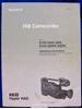 Afbeeldingen van Sony EVW-300K/300L (Hi8) Operating Instructions