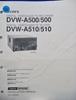 Afbeeldingen van Sony DVW-A500/500 DVW-A510/510 Installation Manual 1st Edition