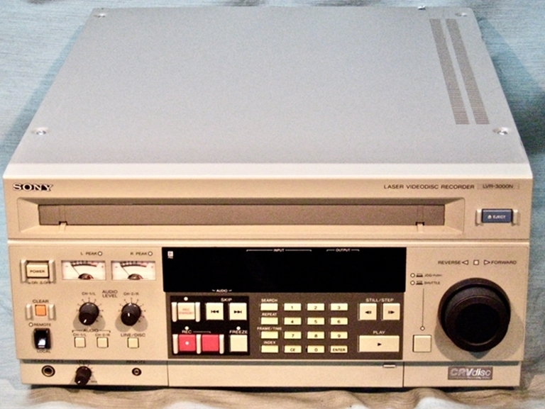 Picture of Sony LVR3000N