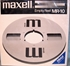 "Afbeelding van Maxell MR-10, 10"" Take up reels"