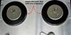 Image de Ampex 350 Reel Table Trim rings (pair).