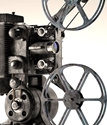 Afbeelding voor categorie Film Equipment, Reels & Rewinds
