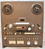 Picture of Tascam Model 32 1/4 inch half track SOLD.