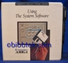 Picture of Commodore Amiga System Software Manual V 2.0