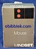 Image de The Mindset Mouse, NOS, NIB, NS.